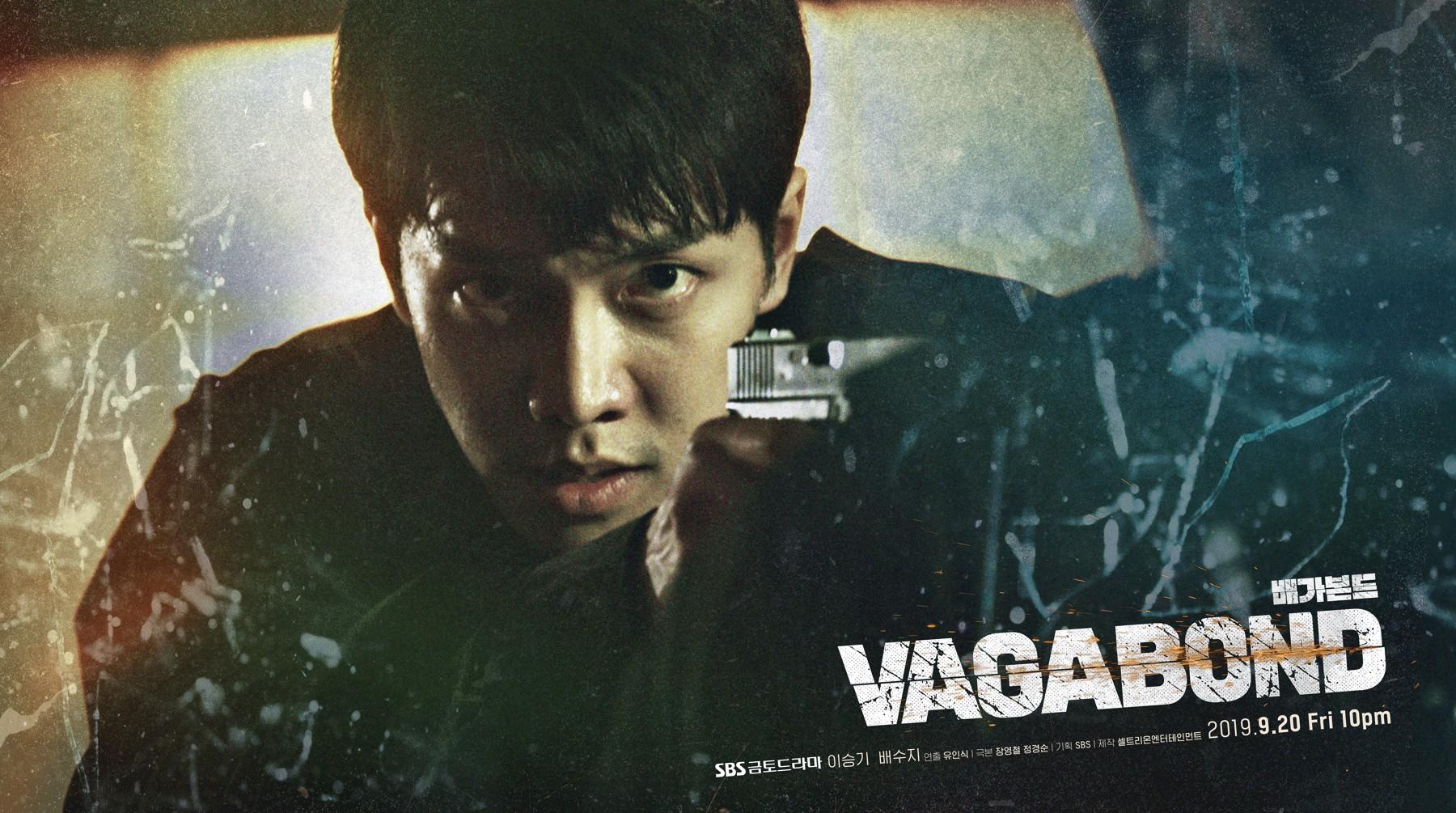 Vagabond | Wiki Drama | Fandom
