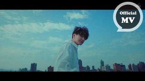 炎亞綸 Aaron Yan 沉睡的巨人 Sleeping Titan Official Music Video