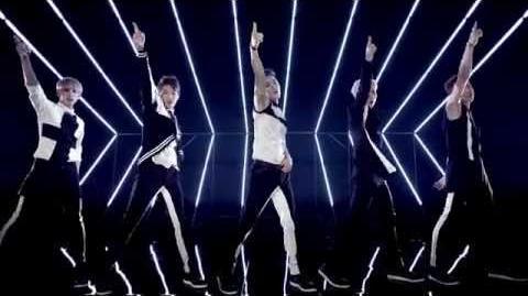 100% - U Beauty (Dance ver