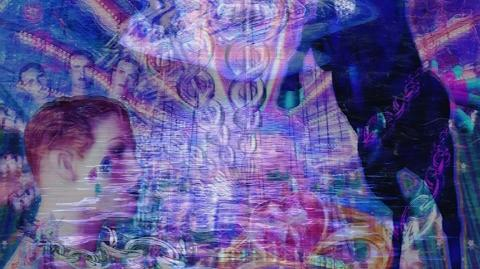 Alice Vicious - 風来バースト! (Official Video)