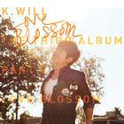 K.Will - The 3rd Album Part.2 'Love Blossom