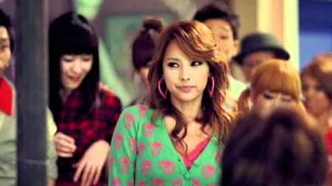 Lee Hyo Ri - U-Go-Girl