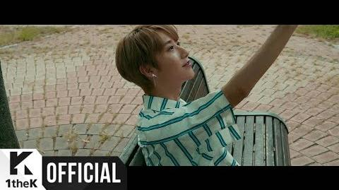 MV ONEWE, ONEUS(원위, 원어스) LAST SONG