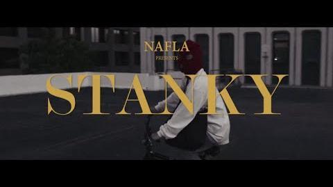 Nafla - Stanky
