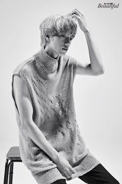 Jin Wook2