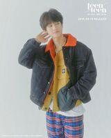 Lee Woo Jin (2003)