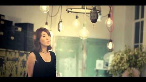 NAVI(나비) Don't go(가지마) MV