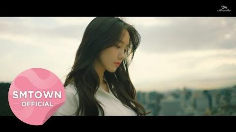 STATION YOONA 윤아 如果妳也想起我 (When The Wind Blows) Music Video