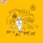 Superbee - How to be A Happy Boy-CD