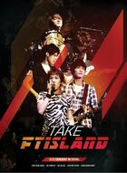 TAKE FTISLAND 2012 Concert In Seoul