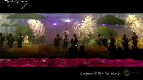 V.O.S Voice Of Soul 하나의 꽃 (조영수 All Star 2ND) Music Video.