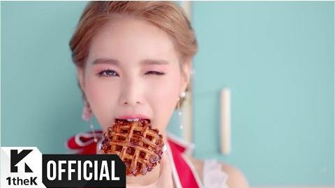 FIESTAR - Apple Pie