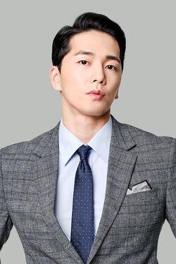 Lee Hyun Jin-2017