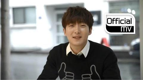 MV David Oh(데이비드 오) I know I know(알아 알아) (Feat