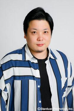 Matsumoto Shishimaru 2