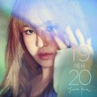Park Ji Min - 19 to 20