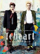 Toheart Mini Album