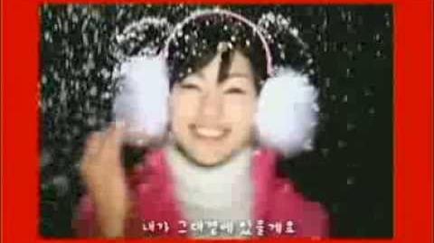 이승환 Lee Seung Hwan - Christmas Wishes