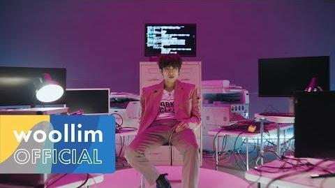 "장동우(Jang Dong Woo) ""Party Girl"" Official MV"