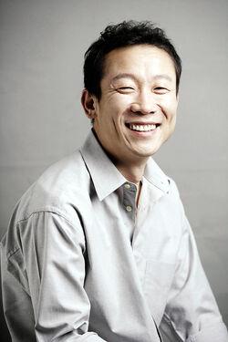 Jung-Suk-Yong