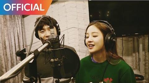 Lee Hyun & Park Bo Ram - Pretty Bae MV