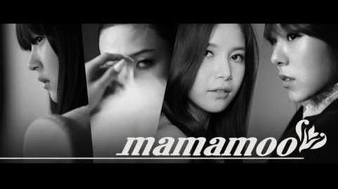 MV 마마무,범키(MAMAMOO,BUMKEY) - 행복하지마 (Don't be happy)