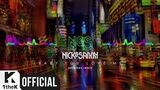 MV Nick & Sammy(닉앤쌔미) Baby You Love Me (Junjaman Remix)