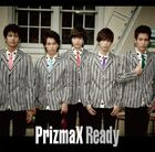 PrizmaX . Ready-CD