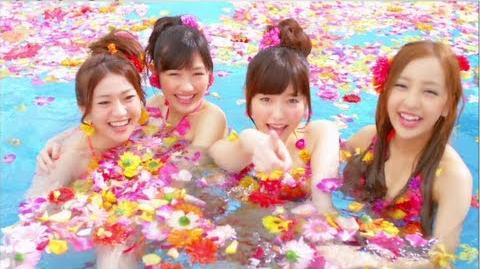 Sayonara Crawl さよならクロール AKB48