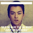Seo In Guk - Just Beginning