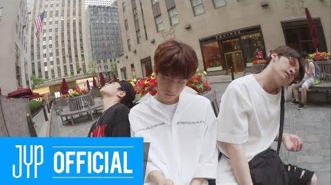 "Stray Kids ""불면증"" Video (Street Ver"
