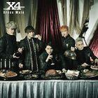 X4 - Xross Mate-CD