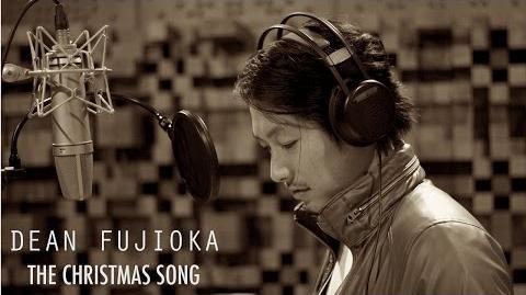 DEAN FUJIOKA - THE CHRISTMAS SONG