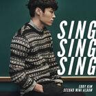 Eddy Kim - Sing Sing Sing