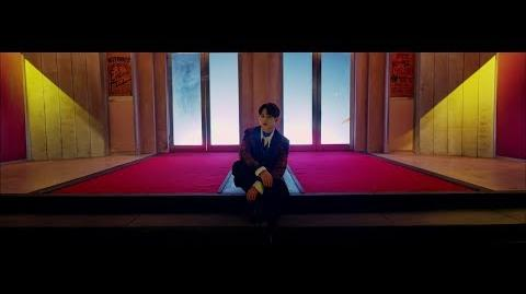 MV 양요섭(YANG YOSEOP) - 네가 없는 곳 Performance ver.