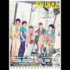 SHINee REPLAY (Japanese Ver.) Cover