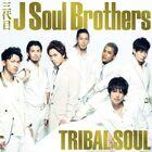 Sandaime J Soul Brothers - TRIBAL SOUL CD