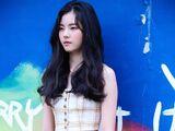 Hong Ye Ji