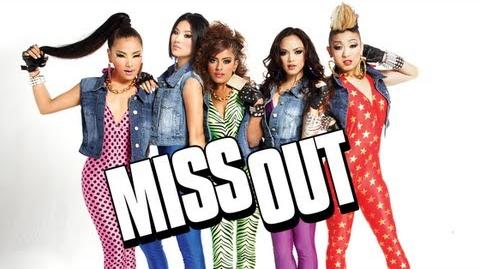 """Blush - """"Miss Out"""" Official Music Video-0"""
