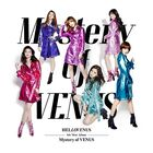 HELLOVENUS - Mystery of VENUS