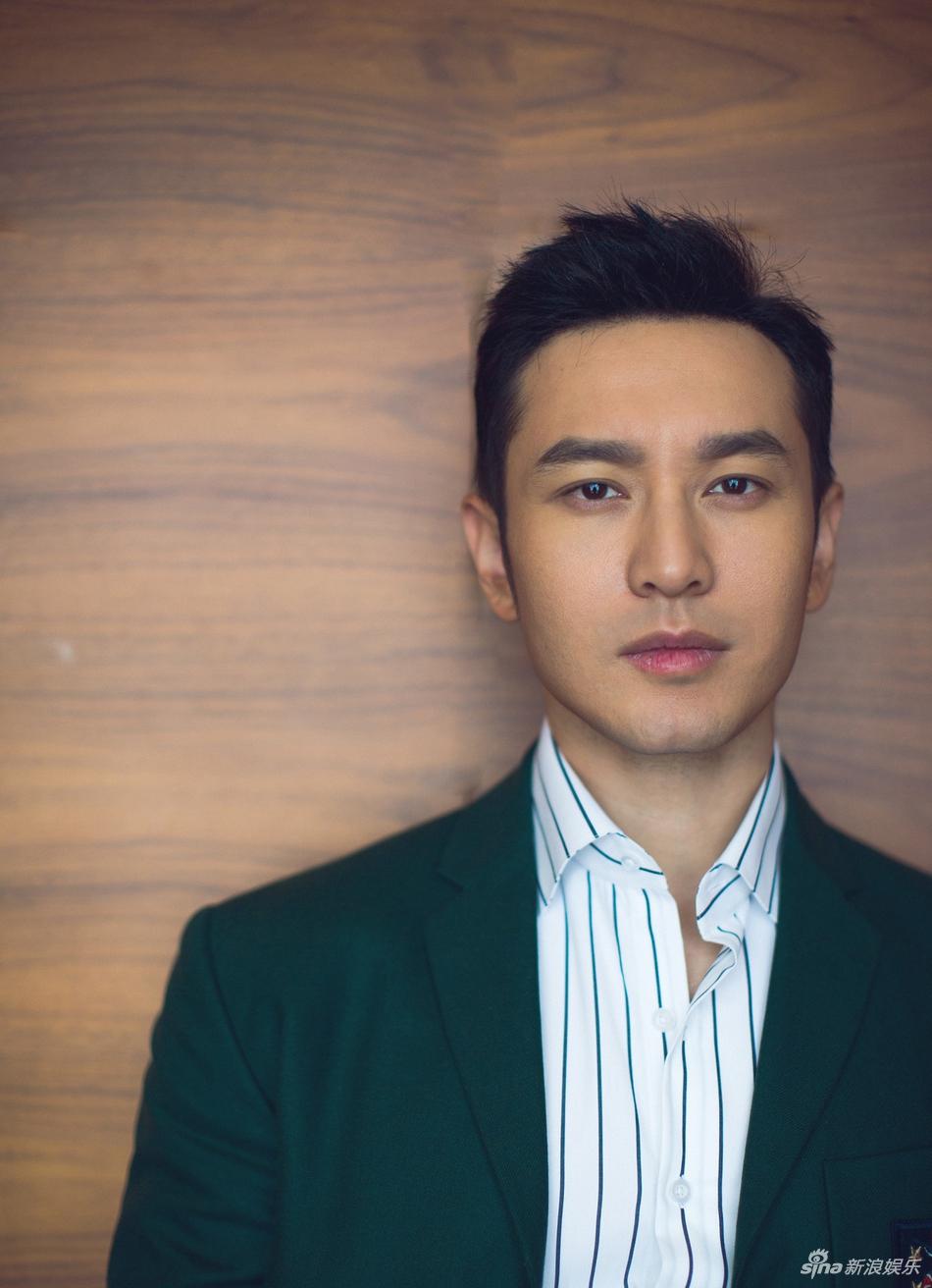 Huang Xiao Ming | Wiki Drama | FANDOM powered by Wikia