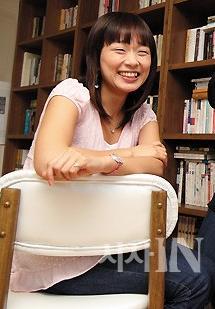 Kim Yun Ju