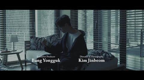 MV BANG YONGGUK (방용국) - DRUNKENNESS