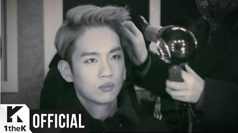 San E, Verbal Jint, Bumkey, Hanhae, KANTO, Kang Min Hee, Yang Da-Il & Candle - Heat It Up