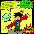 Superbee - 좌!-CD