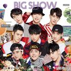 X-NINE - BIG SHOW-CD