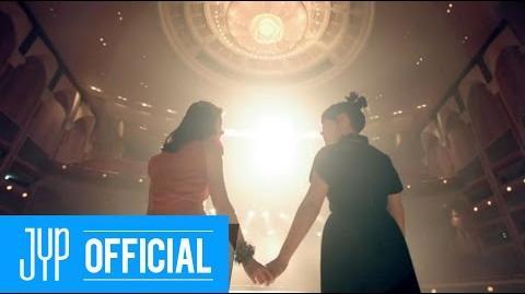 """15& """"I Dream"""" M V"""