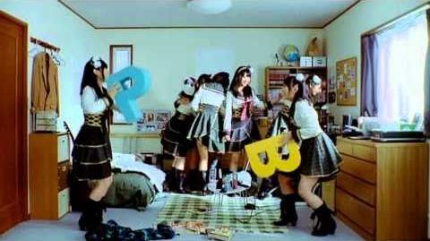 AKB48 (Team PB) - Enkyori Poster【MV】