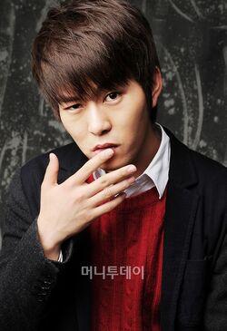 Kwak Jung Wook9