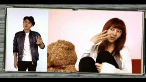Lee Ki Chan & GNA - Count On Me